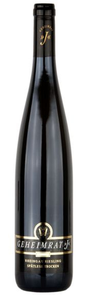 Wegeler Geheimrat J 2009 ... im evinum Wein-Shop