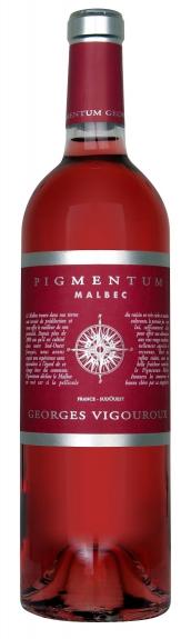Georges Vigouroux Pigmentum Rosé 2014 ... im evinum Wein-Shop