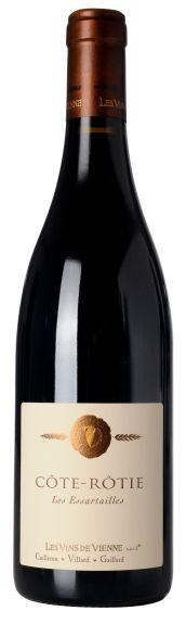 Les Vins De Vienne Les Essartailles AOP Côte-Rôtie 2011 ... im evinum Wein-Shop