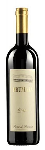 Renzo Masi Brumaia Rosso di Toscana IGT 2011 ... im evinum Wein-Shop