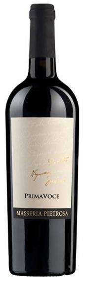 Feudi Di San Marzano Masseria Pietrosa Prima Voce Rosso Salento IGP 2012 ... im evinum Wein-Shop