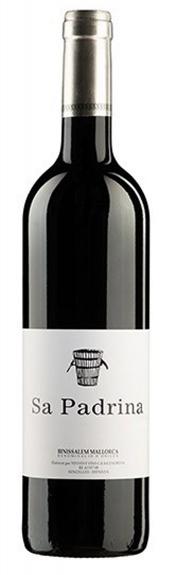 Ca Sa Padrina Binissalem Mallorca DO 2012 ... im evinum Wein-Shop