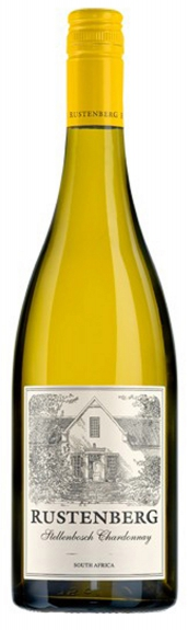 Rustenberg Stellenbosch Chardonnay 2012 ... im evinum Wein-Shop