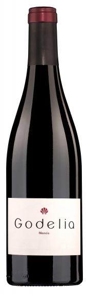 Godelia Mencia Bierzo DO 2010 ... im evinum Wein-Shop