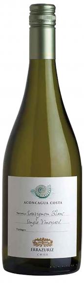 Errázuriz Single Vineyard Sauvignon Blanc 2012 ... im evinum Wein-Shop
