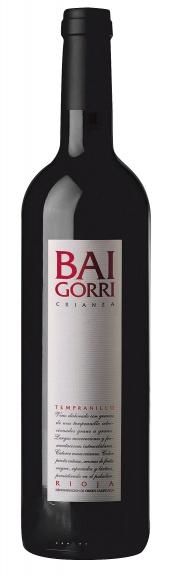 Baigorri Crianza Rioja DOCa 2010 ... im evinum Wein-Shop