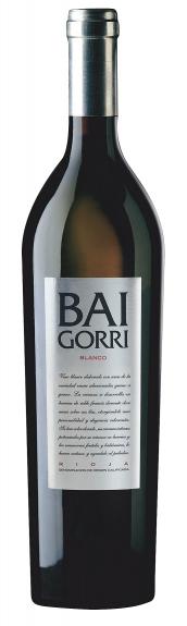 Baigorri Blanco Rioja DOCa 2012 ... im evinum Wein-Shop