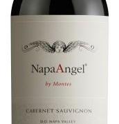Montes Napa Angel Cabernet Sauvignon 2007 ... im evinum Wein-Shop
