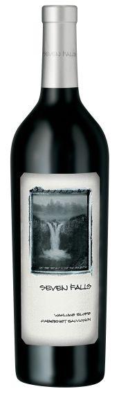 Seven Falls Cabernet Sauvignon 2012 ... im evinum Wein-Shop