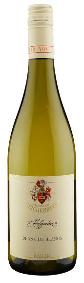 Freiherr von Gleichenstein Hofgarten Blanc De Blancs 2014 ... im evinum Wein-Shop