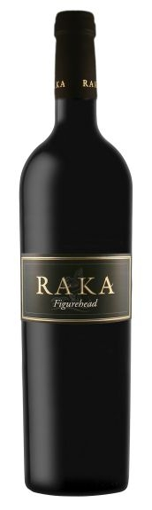 Raka Figurehead 2009 ... im evinum Wein-Shop