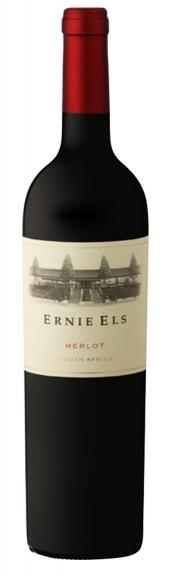 Ernie Els Wines Merlot 2011 ... im evinum Wein-Shop