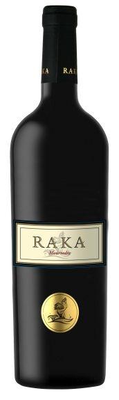 Raka Mourvèdre 2011 ... im evinum Wein-Shop