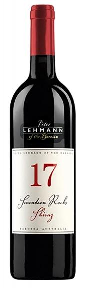 Peter Lehmann 17 Seventeen Rocks Barossa Shiraz 2013 ... im evinum Wein-Shop
