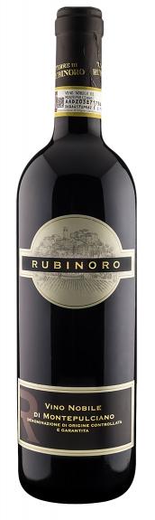 Vecchia Cantina Rubinoro Vino Nobile di Montepulciano 2011 ... im evinum Wein-Shop