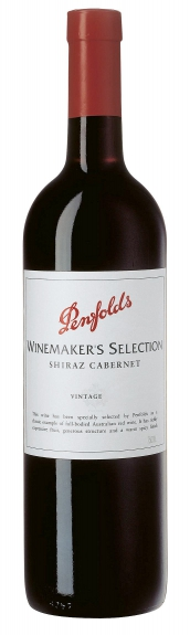 Penfolds Winemaker's Selection 2012 ... im evinum Wein-Shop