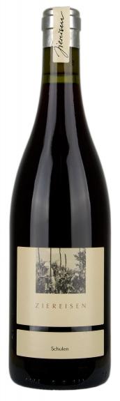 Weingut Ziereisen Schulen Blauer Spätburgunder unfiltriert 2012 ... im evinum Wein-Shop