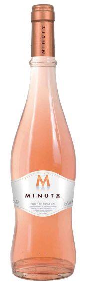 Château Minuty M Rosé 2014 ... im evinum Wein-Shop