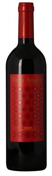 Liberalia Monte Hiniesta DO 2010 ... im evinum Wein-Shop