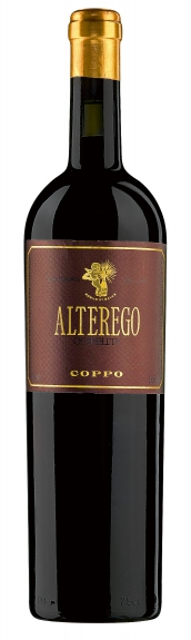 Coppo Alterego Monferrato DOC 2010 ... im evinum Wein-Shop