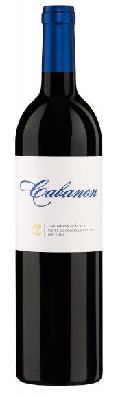Thunevin-Calvet Cabanon Côtes du Roussillon Villages AOC 2013 ... im evinum Wein-Shop