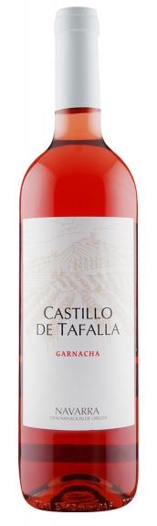 Anecoop Castillo De Tafalla Garnacha Rosado 2015 ... im evinum Wein-Shop